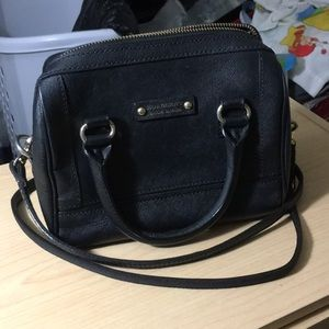 Burberry blue label speedy crossbody